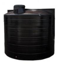 Полу-цилиндрична пластмасова цистерна 5000 литра