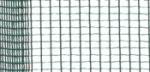Мрежа срещу градушка за оранжерии Multipla Net 5x8; 4 м; 2x1, черен