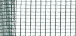 Мрежи за борба с градушка за оранжерии Multipla Net 5x8; 6 м; 2x1, черен
