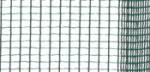 Защитна мрежа срещу градушки за оранжерии Multipla Net 5x8; 4 м; 3х1.5, черен