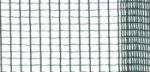 Защитна мрежа против градушки за разсадници Multipla Net 5x8; 6 м; 2x1, черен