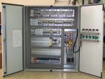 монтиране на главни електромерни табла