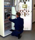 монтаж на промишлени силови ел.инсталации