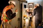 Изграждане на промишлени силови електрически инсталации