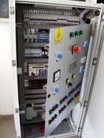 изграждане на автоматика за електрически табла