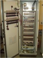 Изграждане на автоматика на електрически табла за жил�