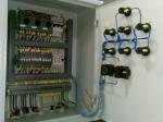 монтиране на автоматика за електрически табла