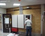Изграждане на пожароизвестителни инсталации