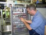 монтиране на силови инсталации