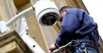 монтаж на охранителна камера