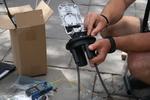 Фирма за полагане на оптични кабели