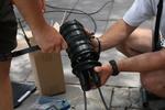 фирма за полагане на оптичен кабел