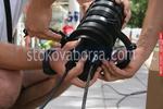 полагане на оптичен кабел по поръчка