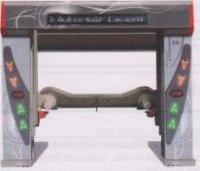 Оборудване за автомивка - портал за изсушаване