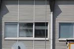 монтиране на сайдинг изолация за производствена сграда