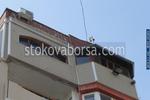 сайдинг облицовки на жилищни блокове по поръчка