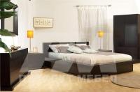 Спалня с повдигащ механизъм
