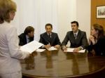 Консултиране и оформяне на документи за кандидатстване по европейски програми
