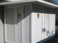 Трансформатори на електричество