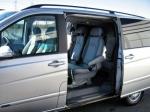 Наемане на бусове Mercedes-Benz Viano за 1 ден