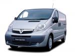 Наем на бусове Opel Vivaro за 1 ден