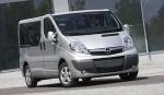 Наемане на Opel Vivaro за 1 ден