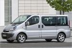 Наем на бус Opel Vivaro за 1 ден