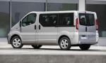 Наемане на бусове Opel Vivaro за 2 часа