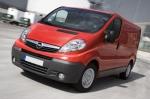 Бусове Opel Vivaro под наем за 8 часа