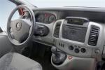 Осигуряване на трансфери Opel Vivaro до летище Варна