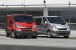Извършване на трансфер с Opel Vivaro от летище Пловдив