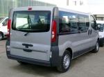 Осигуряване на трансфери Opel Vivaro от летище Пловдив