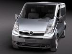 Осигуряване на трансфер с Opel Vivaro от летище Пловдив