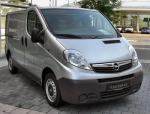 Трансфер с Opel Vivaro от летище Пловдив