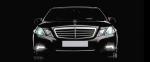 Извършване на трансфер с Mercedes E Class до летище Пловдив