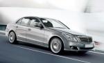 Трансфери Mercedes E Class до аерогара Варна