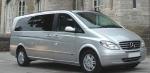 Наемане на Mercedes-Benz Viano за 8 часа