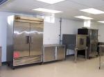 Иноксово кухненско оборудване