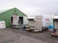 Изграждане на климатична инсталация с руфтоп