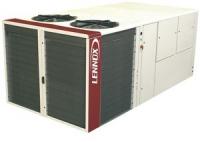 Изграждане на покривни климатични системи