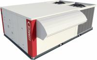 Покривни климатици с водно охлаждане