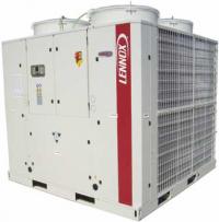 Професионален чилър за климатизация - 20-200 kW