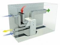 Професионални централизирани климатични системи