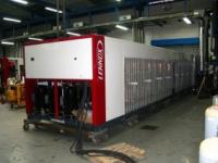 Чилър за централна климатизация - 200-1000 kW