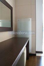 Spiegel Glasheizkörper
