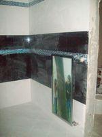 Vidrio radiador de calefacción
