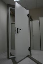 puerta cortafuego 1140x2150mm tamaño