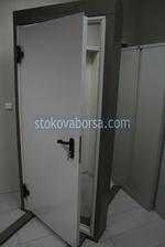 противопожарна врата с размер 1140x2150мм