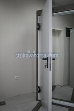 1140x2150mm Двери противопожарные металлов