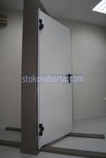 пожароустойчива врата с размер 1100x2150мм